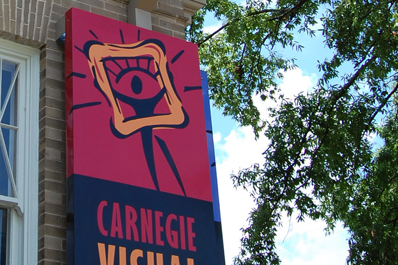 Carnegie Visual Arts Center Board of Directors