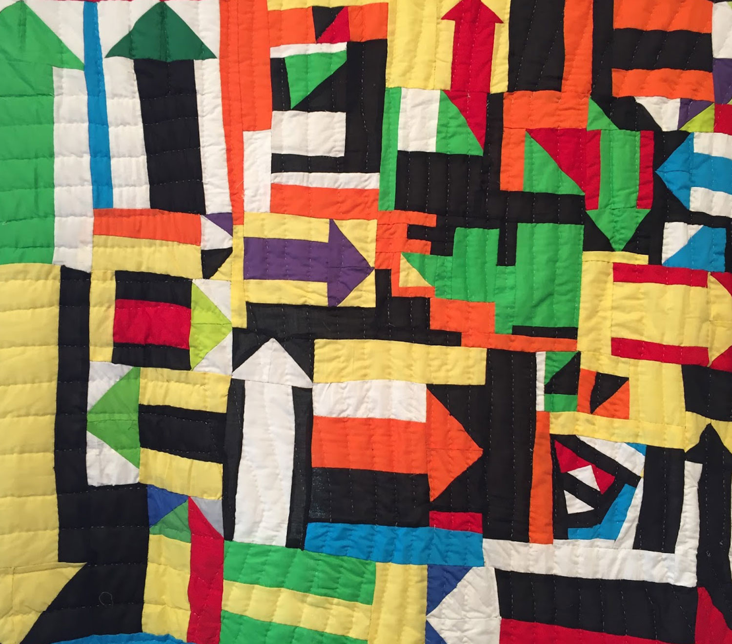 Creations of Hope: Quilts from Gee's Bend