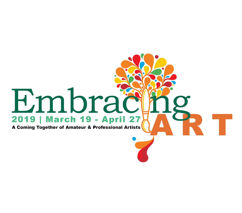 Embracing Art