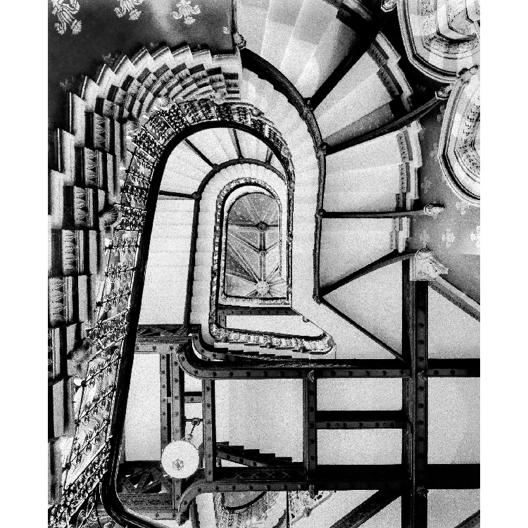 Silver Gelatin Print | 16x20 | $260