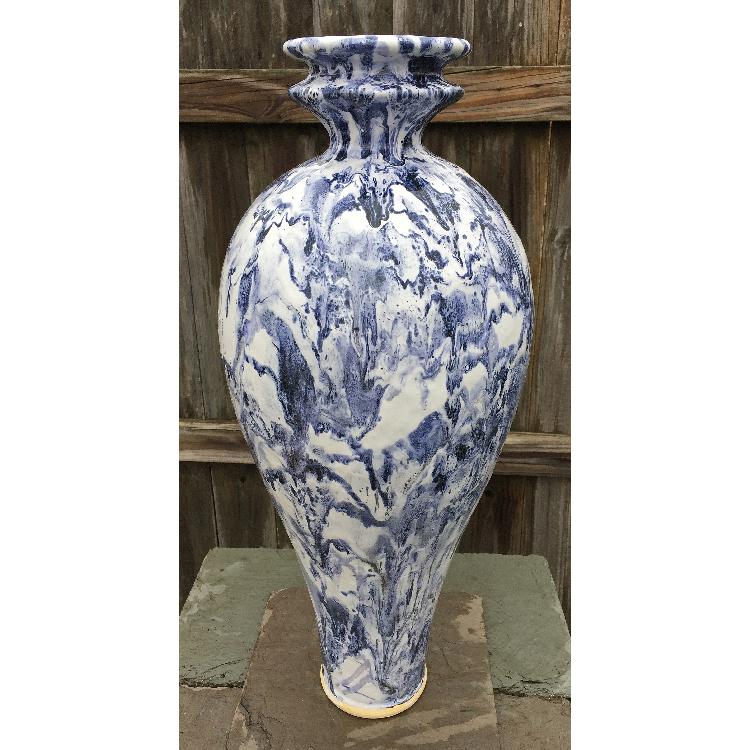 Ceramic | 20x9 | $400