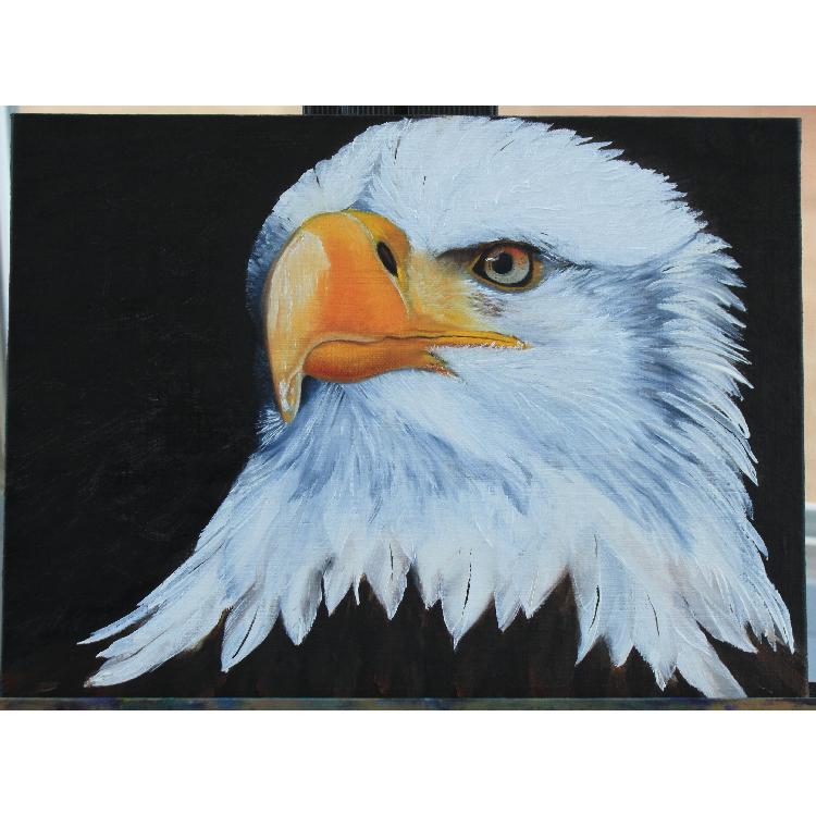 Oil on Linen | 9x12 | $175